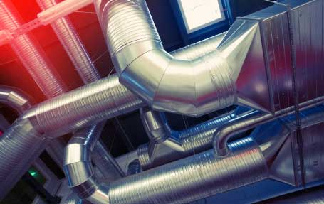 Duct Services - Install and Repair
